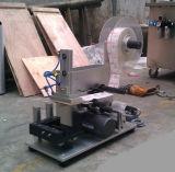 Плоская машина для прикрепления этикеток Mt-60, пневматическая машина для прикрепления этикеток