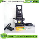 Dispositivo de lavado óxido para uso familiar