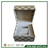 Изготовленный на заказ причудливый коробка вахты пластичный упаковывать