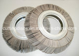 Rotella della falda del panno di Klingspor per acciaio inossidabile (AFW02)