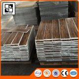 Plancher matériel de PVC de vinyle de puits de modèle de PVC de Vierge résidentielle