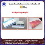 Máquina de empacotamento automática do Shrink da massa longa de Swf-590+ Swd-2000