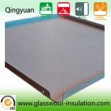 Oficina de paneles de techo de aluminio especial contra incendios