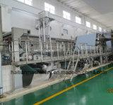 Máquina de alta velocidad de la fabricación de papel de Aramid