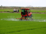 Spruzzatore automotore del motore diesel del TAV di marca 4WD di Aidi per il campo fangoso
