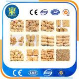 Machine de développement de qualité d'accumulations texturisées de soja