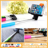 Kjstar Wireless Selfie Stick Bluetooth Monopod für iPhone/Samsung (Z07-5)