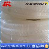 Caoutchouc flexible boyau lisse/compliqué de Hose/Ss304/316 de teflon