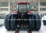 200HP-210HP Agricultural Wheeled Tractor, Farm Tractor High Quality