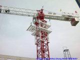 Topless Kraan van de Toren met de Lading van 6 Ton