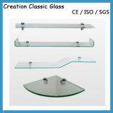Showeroomのための緩和された棚ガラス