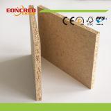 Preço de fábrica Flakeboard de Eoncred 1220X2440mm