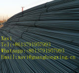 KsdのSD300によって変形させる鋼鉄Rebar、HRB400熱間圧延の鋼鉄Rebar
