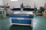 MetalおよびNonmetal Materals.のためのAcctek Highquality CNC Router Cutting Engraving Machine 1212年