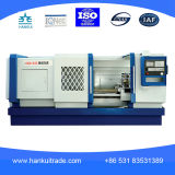 Herstellung CNC-Ck6140, Minidrehbank CNC-Hochleistungsmaschinen