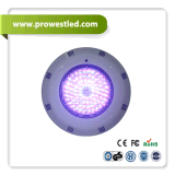 21W LED Underwater Lighting IP68 Wall Mounted Swimming Pool Light Lamp with Remote Control
