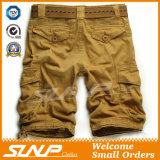 Os homens quentes novos da venda da forma refrigeram calças confortáveis ocasionais da praia