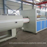 Machine en plastique d'extrusion de pipe par Ce Qualified