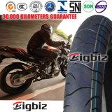 90/80-17 Motorrad-Gummireifen der China-Qualitäts-80/90-17