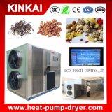 Máquina de secagem da erva do desidratador/uso Gengsin de Industral/forno desidratador da nêspera