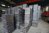 Lingot en aluminium pur d'Al 99.5%