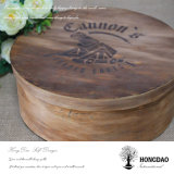Hongdao Personnaliser Cookies en bois Cake Box China Manufacturer _E
