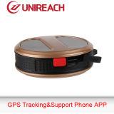 Più piccolo inseguitore personale di GPS del mondo (MT80)
