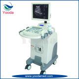 Heller und beweglicher Laptop-Krankenhaus-Geräten-Ultraschall-Scanner