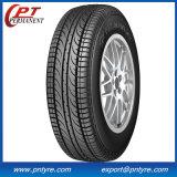 Luckstar marca o pneu de carro 185/65r14 195/70r14 155/65r13 para o mercado de Peru