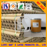 Colle adhésive de tube de papier de PVAC pour l'emballage