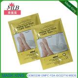Produtos de beleza Efeito de moistuzagem visível Cuidados com os pés Peel off Glove Mask