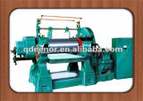 Two Roller를 위한 고무 Mixing Mill Price