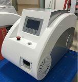 Mini Q-Switched Tätowierung-Abbau-Laser Nd-YAG für Salon-Gebrauch