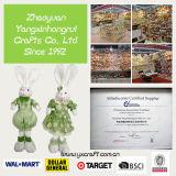 Métier Dropshipping de cadeau de Pâques de sac de lapin de Pâques de l'aperçu gratuit de décoration de Pâques (ZY15Y295-1-2-3)