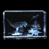 Cristal 3D jurásico