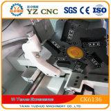 Ck6136 중국 CNC 선반 기계