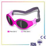 pour empêcher l'automne /Cute/lunettes de soleil à la mode de sûreté de gosses de type