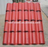 Anti-Corrosion 수지 기와 가격