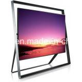 TV van de Resolutie 240Hz 4k 3D leiden van de Verkoop 85inch van de manier