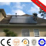 poli griglia del comitato solare 1-50kw legata sul sistema di energia solare del tetto