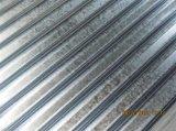 Лист толя Galvalume (Aluzinc) рифлёный стальной