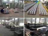 batteries d'acide de plomb de pouvoir AGM de SLA solaire rechargeable de 12V100ah
