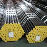 Pipe sans joint d'acier du carbone de la pente St52 avec la qualité