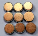 Diodo del botón del terminal de componente Mr756