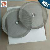 Migliore maglia riutilizzabile del filtro dall'acciaio inossidabile del caffè dell'universale 8-Cup