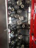 Hoge snelheid 4 Machine van de Druk van de Kleur Flexographic