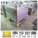 De Container van de Tank van het roestvrij staal 316L IBC voor Chemische Producten