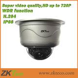 IP66 de waterdichte IP van de Koepel van IRL Camera van de Veiligheid van de Camera Draadloze 720p