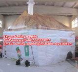 De in openlucht Opblaasbare Tent Replia van het Huis van de Partij van de Staaf voor Verkoop