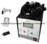 Máquina de soldadura de Sde20-315 Electrofusion